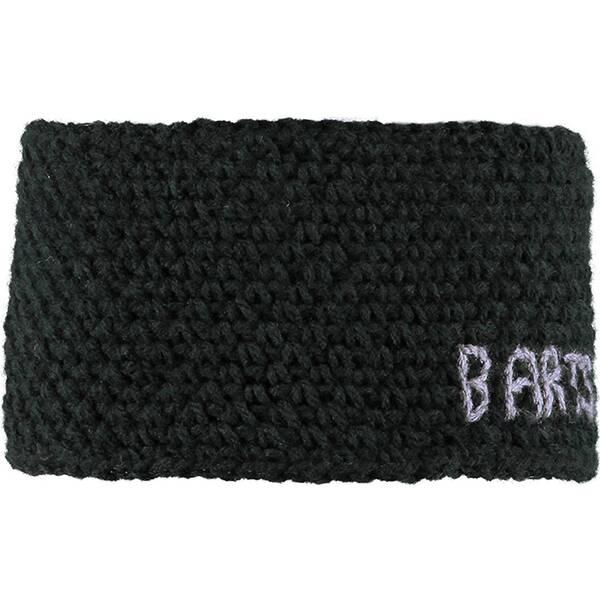 BARTS Stirnband Skippy | Accessoires > Mützen | Black | Fleece | Barts