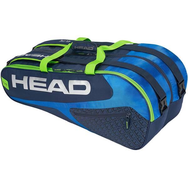 """HEAD Tennistasche """"Elite 9R Supercombi"""""""