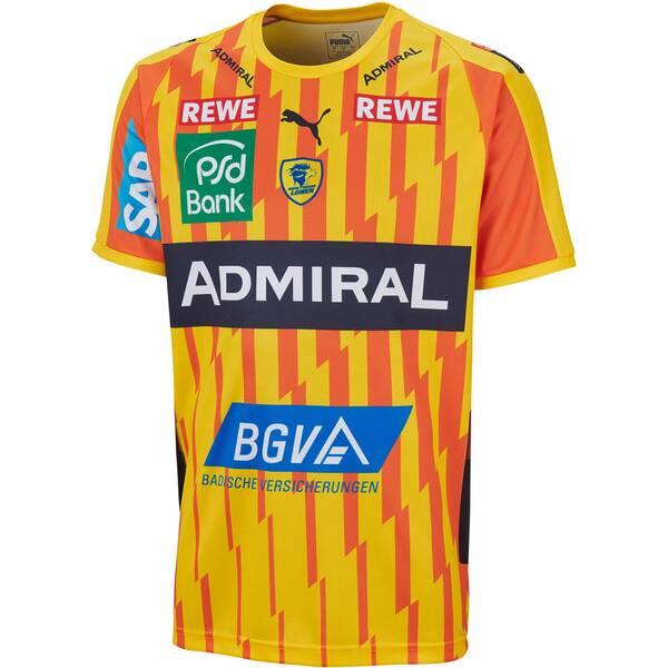 "PUMA Kinder Handballtrikot ""RNL Away Shirt "" Kurzarm"