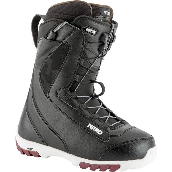 "NITRO Damen Snowboardschuhe/ Softboots ""Cuda TLS19"""