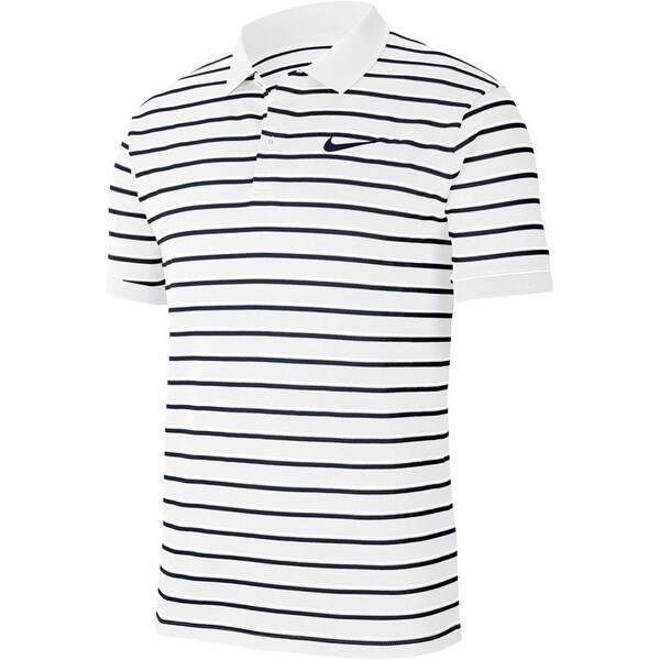 "NIKE Herren Tennis-Poloshirt ""NikeCourt Dri-FIT"""