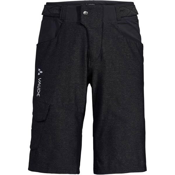 "VAUDE Herren Radshorts ""Men´s Tremalzo Shorts III"""