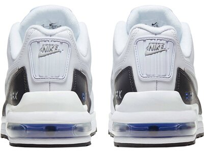 """NIKE Herren Sneaker """"Air Max LTD 3"""" Grau"""