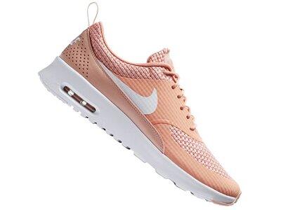NIKE Lifestyle - Schuhe Damen - Sneakers Air Max Thea Premium Damen Rot