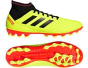 Vorschau: ADIDAS Fußball - Schuhe - Kunstrasen Predator 18.3 AG