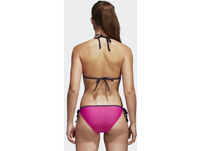 ADIDAS Damen Solid Beach Bikini Pink