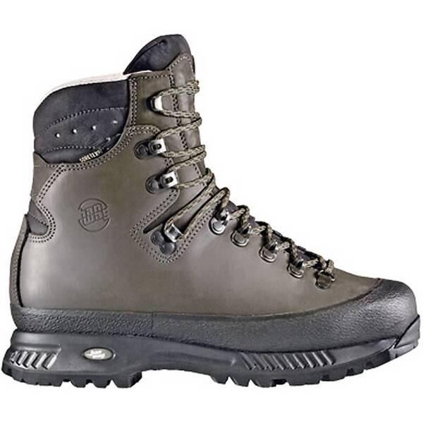 HANWAG Herren Trekkingschuhe Alaska GTX | Schuhe > Outdoorschuhe > Trekkingschuhe | Gummi | HANWAG