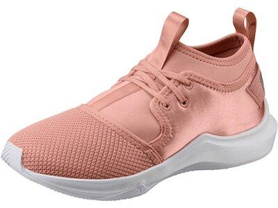 """PUMA Damen Fitnessschuhe """"Phenom Low Satin En Pointe"""" Pink"""
