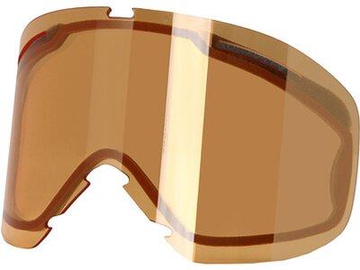 "OAKLEY Skibrille ""O Frame 2.0 Pro XM"" Lila"