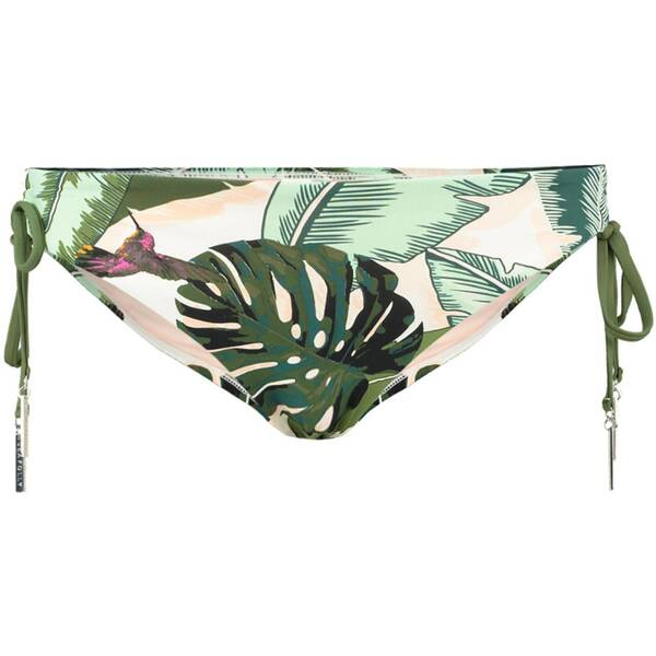 SEAFOLLY Damen Bikinihose Palm Beach