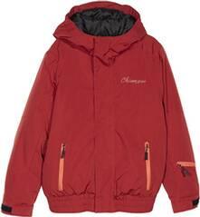 CHIEMSEE Skijacke mit Skipass Tasche