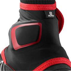 "SALOMON Herren Trail Running Gamasche ""Trail Gaiters High"""