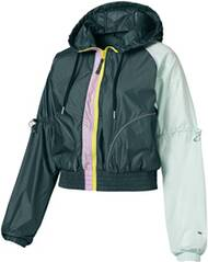 "PUMA Damen Trainingsjacke ""Cosmic"""