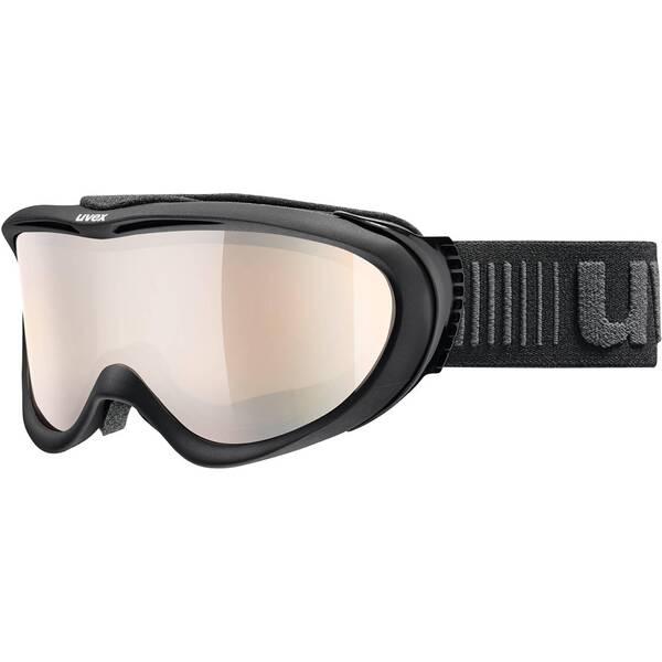 "UVEX Skibrille ""Comanche VLM"""
