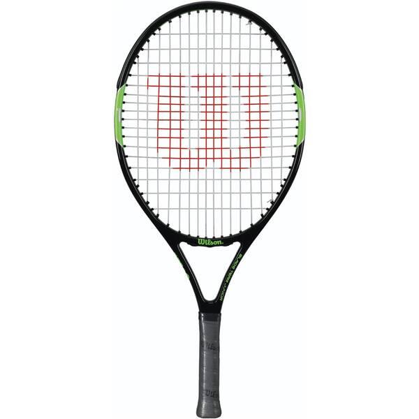 """WILSON Kinder Tennisschläger """"Blade Team 23"""" - besaitet - 16x17"""
