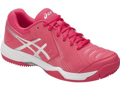 "ASICS Damen Tennissschuhe Outdoor ""Gel-Game 6 Clay Rot"