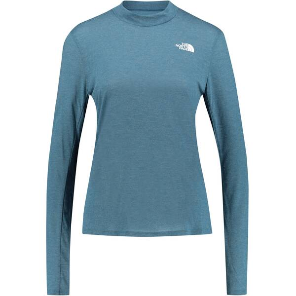 "THENORTHFACE Damen Funktionsshirt ""Active Trail Wool"" Langarm"