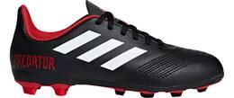 Vorschau: ADIDAS Kinder Fußballschuhe Predator 18.4 FxG