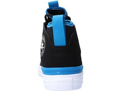 CONVERSE Lifestyle - Schuhe Herren - Sneakers CT AS Ultra Mid Sneaker Schwarz