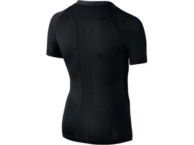 "NIKE Kinder Shirt ""Pro Hypercool Compression HBR"" Schwarz"