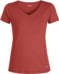 FJÄLLRAVEN Damen T-Shirt Abisko Cool W.