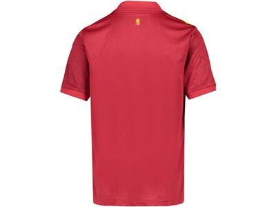 "ADIDAS Kinder Fußballtrikot ""Spanien FEF Home Jersey Y"" Rot"
