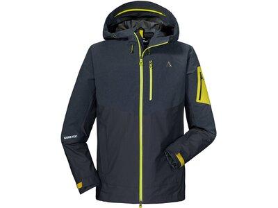 SCHÖFFEL 3L Jacket Keylong1 Grau