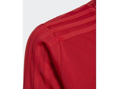 ADIDAS Kinder Condivo 18 Jacke Rot