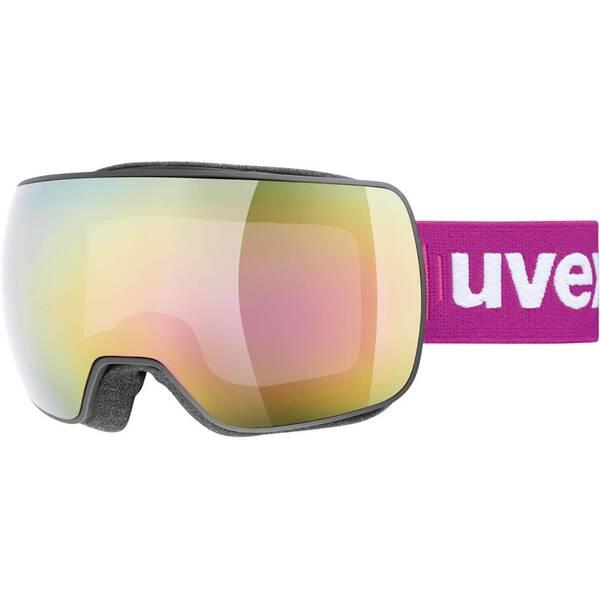 UVEX Ski- und Snowboardbrille Compact FM