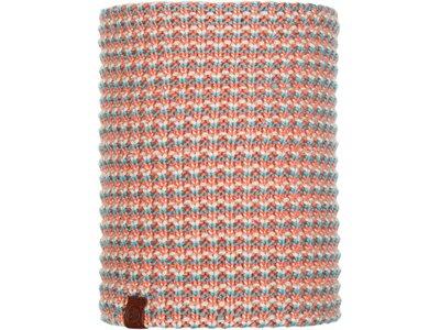 BUFF Herren Schal Knitted & Polar DANA Pink