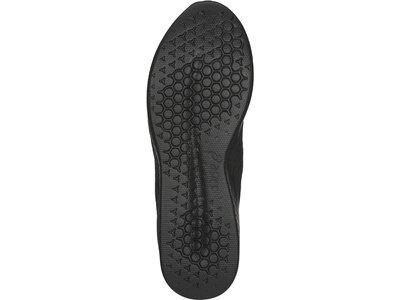 """ASICS Herren Sneaker """"fuzeTORA Twist"""" Schwarz"""