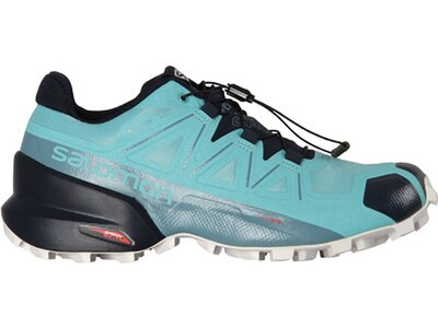 "SALOMON Damen Trailrunningschuhe ""Speedcross 5 GTX"" Weiß"
