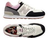 Vorschau: NEWBALANCE Lifestyle - Schuhe Herren - Sneakers ML574 D Sneaker