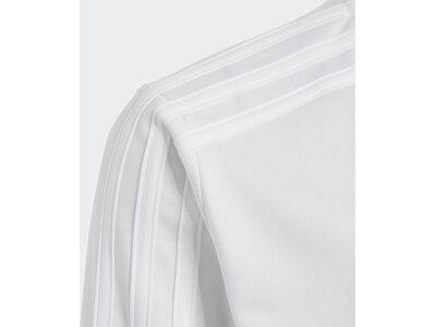 ADIDAS Kinder Condivo 18 Jacke Weiß