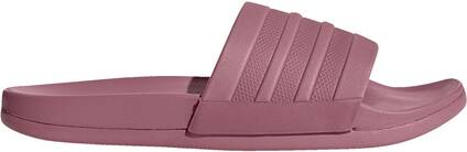ADIDAS Damen Adilette Cloudfoam Plus Mono Slipper