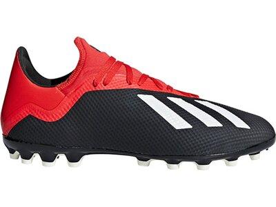 ADIDAS Herren Fußballschuhe X 18.3 AG Pink
