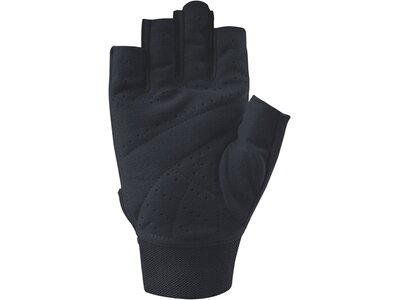 NIKE Herren Fitnesshandschuhe Core Lock Training Gloves 2.0 Grau
