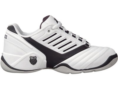 K-SWISSTENNIS Herren indoor Tennisschuh - Surpass Carpet Weiß