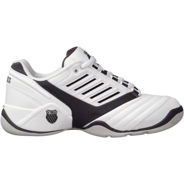 K-SWISSTENNIS Herren indoor Tennisschuh - Surpass Carpet