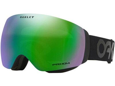 """OAKLEY Skibrille """"Flight Deck XM Matte Black"""" Schwarz"""