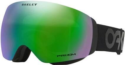 "OAKLEY Skibrille ""Flight Deck XM - LV SIG Snowed In Stealth"""