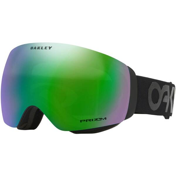 "OAKLEY Skibrille ""Flight Deck XM Matte Black"""