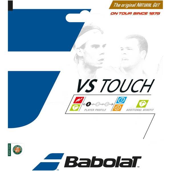 BABOLAT Tennissaite VS Touch 12m