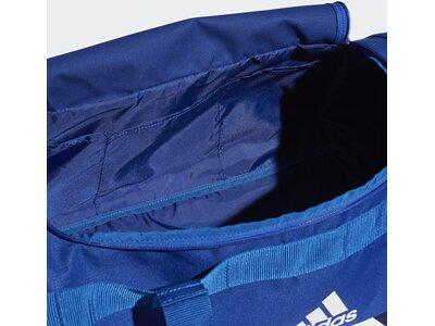 ADIDAS Herren Convertible 3-Streifen Duffelbag M Weiß