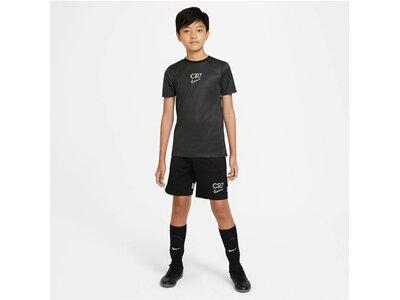 NIKE Fußball - Textilien - Shorts CR7 Dry Short Kids Pink