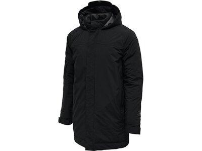 HUMMEL Lifestyle - Textilien - Jacken North Parka Jacke Schwarz