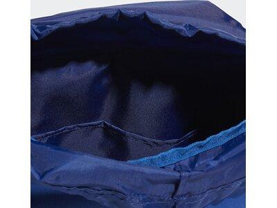 ADIDAS Herren 3-Streifen Rucksack Weiß