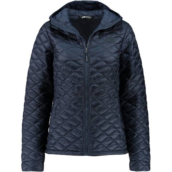 best sneakers 6ce81 4f4b2 THE NORTH FACE Damen Steppjacke mit Kapuze Thermoball Hoody