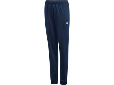 ADIDAS Jungen Trainingsanzug Entry Tracksuit Closed Blau