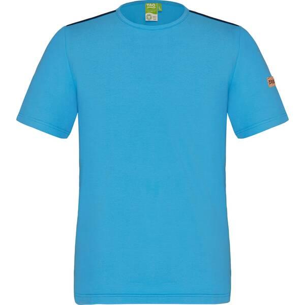 TAO Couletto Herren T-Shirt aus Bio Baumwolle (KbA), GOTS zertifiziert DANI